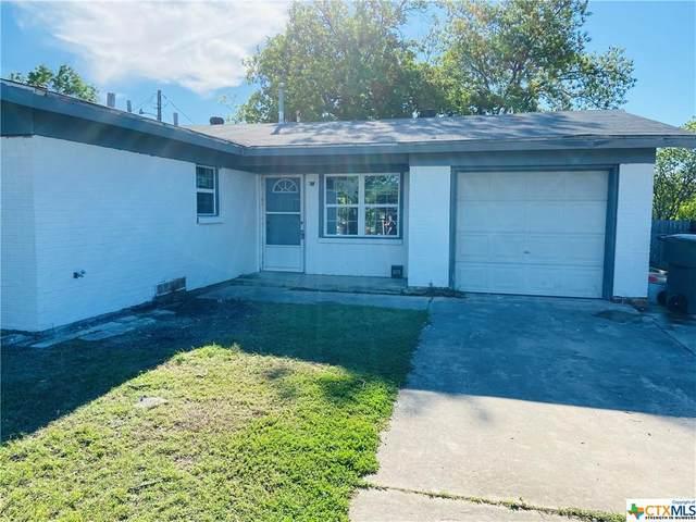 305 Crystal Drive, Killeen, TX 76541 (MLS #437573) :: The Myles Group