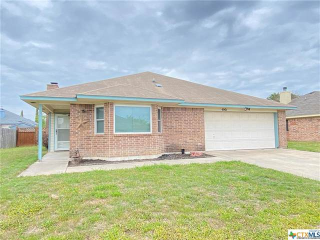 4001 Riverrock Drive, Killeen, TX 76549 (MLS #437596) :: Vista Real Estate