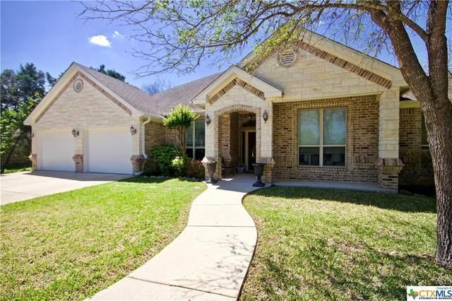 5258 Denmans Loop, Belton, TX 76513 (MLS #437602) :: Vista Real Estate