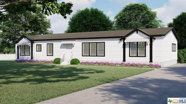 2545 Stetson, New Braunfels, TX 78130 (MLS #437719) :: Rebecca Williams