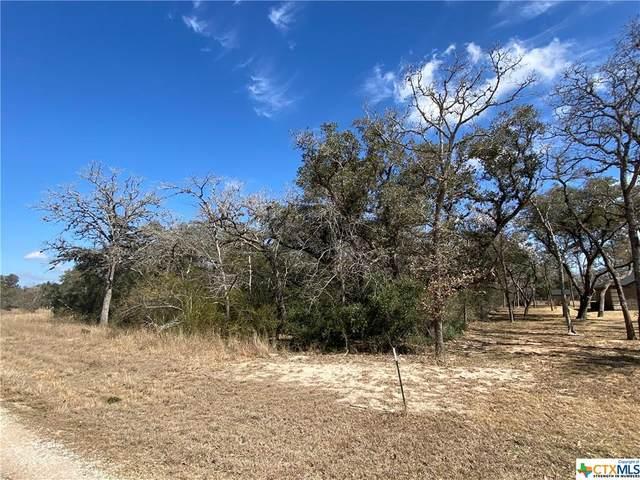 124 Post Oak Road, Inez, TX 77968 (MLS #437780) :: The Zaplac Group