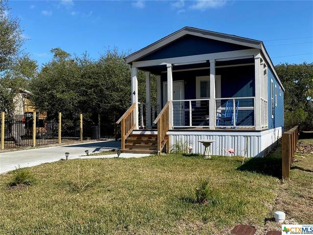 4 Conlin Street, Rockport, TX 78382 (MLS #437799) :: The Myles Group