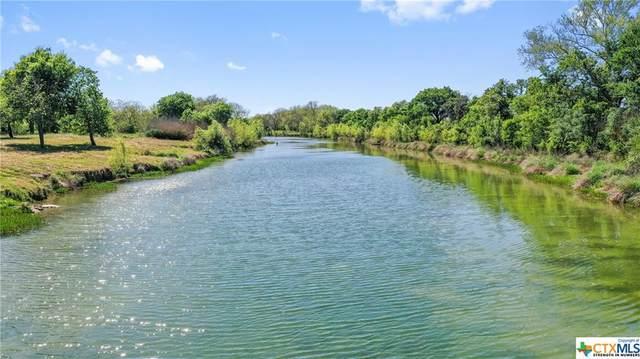 TBD Lost Acres Loop, Blanco, TX 78606 (#437834) :: First Texas Brokerage Company
