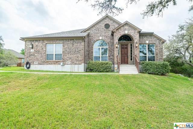 331 Brookhollow, New Braunfels, TX 78132 (MLS #437850) :: Texas Real Estate Advisors