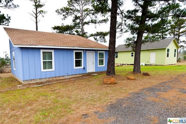 351 Pine Hill Loop, Bastrop, TX 78602 (MLS #437878) :: The Zaplac Group