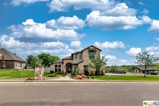 3107 Hester Way, Salado, TX 76571 (MLS #437879) :: The Real Estate Home Team