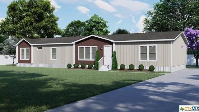 2532 Stetson, New Braunfels, TX 78130 (MLS #437884) :: Rebecca Williams