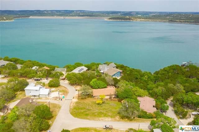 620 Village Shore Drive, Canyon Lake, TX 78133 (MLS #437904) :: Kopecky Group at RE/MAX Land & Homes