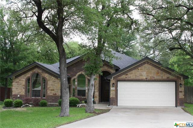 3206 South Fork Circle, Belton, TX 76513 (MLS #437915) :: The Myles Group