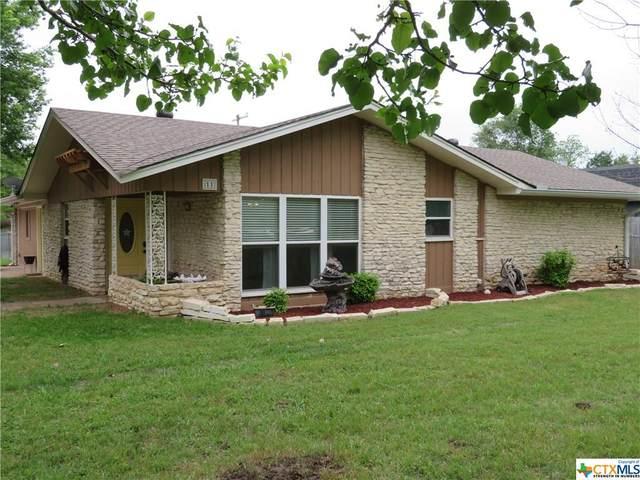 11 Ridgewood Drive, Belton, TX 76513 (MLS #437927) :: The Real Estate Home Team