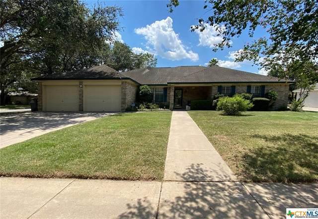 125 Larimore Street, Victoria, TX 77904 (MLS #437933) :: Texas Real Estate Advisors