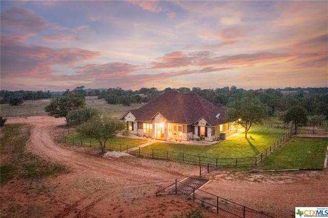 2798 Fm 1447, Cuero, TX 77954 (MLS #437967) :: The Myles Group