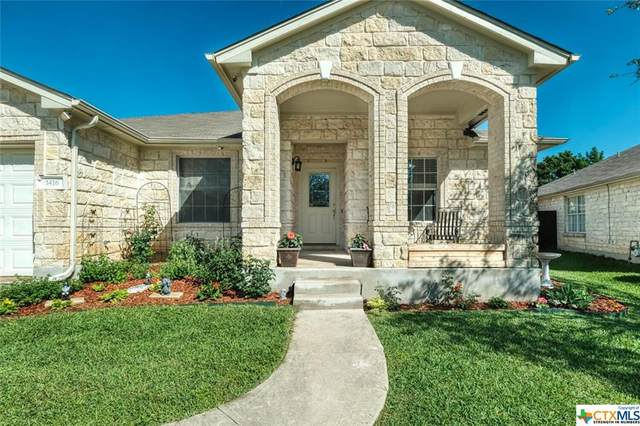 1416 Terra Street, Round Rock, TX 78665 (#437974) :: Realty Executives - Town & Country
