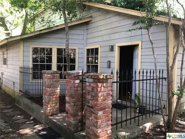 613 Burleson Street, San Marcos, TX 78666 (MLS #438002) :: Texas Real Estate Advisors