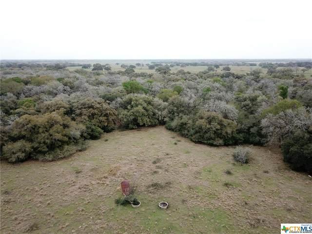 0 Fm 822 Highway, Edna, TX 77957 (MLS #438006) :: RE/MAX Land & Homes