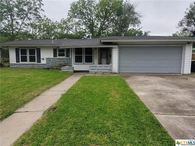 3603 Avondale Street, Victoria, TX 77901 (MLS #438012) :: Texas Real Estate Advisors