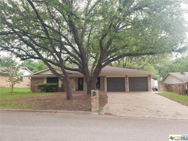 3509 Red Bud Road, Temple, TX 76502 (MLS #438029) :: The Myles Group