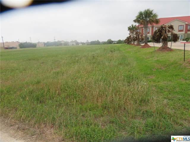 0 E. Houston Hwy Highway, Edna, TX 77957 (MLS #438047) :: RE/MAX Land & Homes