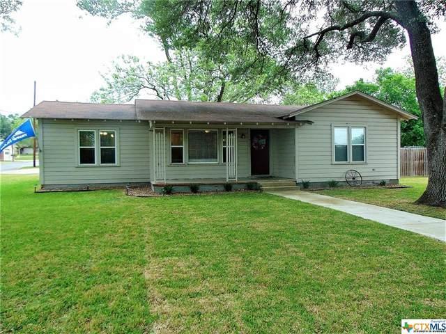 703 Annie, Shiner, TX 77984 (MLS #438055) :: Texas Real Estate Advisors