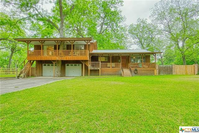 2766 Riverwood Road, Gonzales, TX 78629 (MLS #438065) :: The Zaplac Group