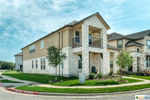 266 Diamond Point Drive, Dripping Springs, TX 78620 (MLS #438073) :: RE/MAX Family