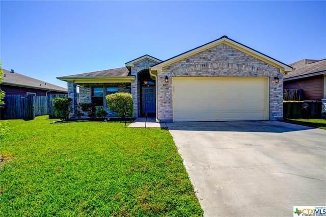 307 Secretariat Drive, Victoria, TX 77901 (MLS #438077) :: Texas Real Estate Advisors