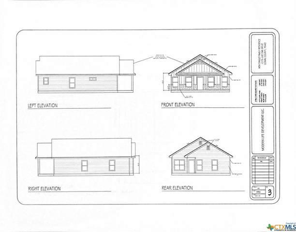 1213 Live Oak Drive, Spring Branch, TX 78070 (MLS #438085) :: Texas Real Estate Advisors