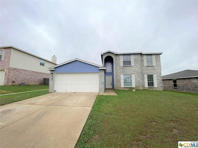 3507 Catalina Drive, Killeen, TX 76549 (MLS #438094) :: The Barrientos Group