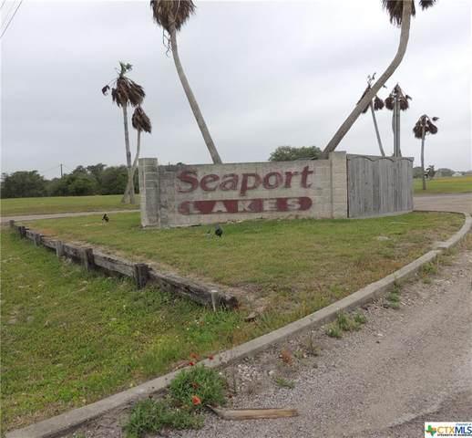 249 Gibb Boulevard, Seadrift, TX 77983 (MLS #438123) :: RE/MAX Land & Homes