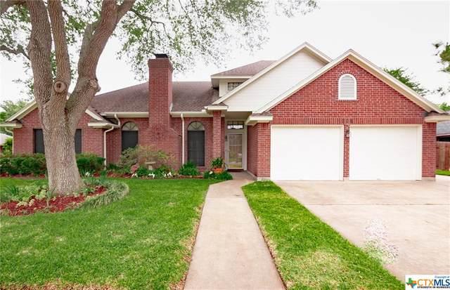 208 Andover Street, Victoria, TX 77904 (MLS #438130) :: Kopecky Group at RE/MAX Land & Homes