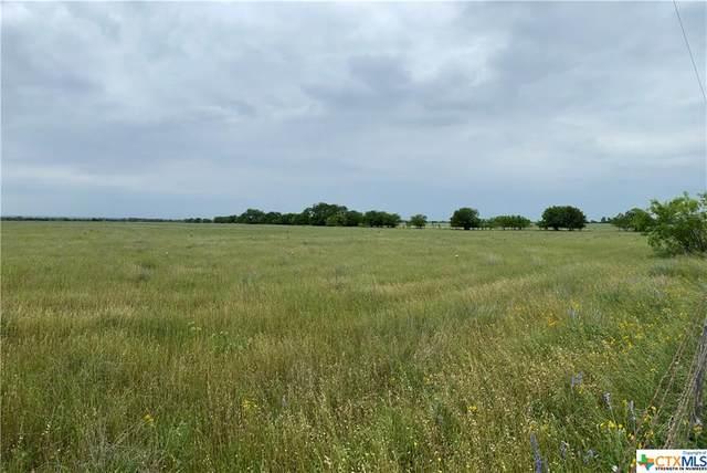 Lot 1 Dos Hermanas, Salado, TX 76571 (MLS #438148) :: Texas Real Estate Advisors