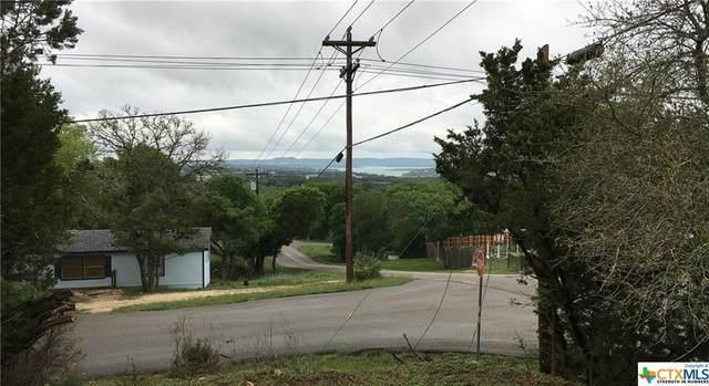 1506 Hidden Fawn, Canyon Lake, TX 78133 (MLS #438196) :: Texas Real Estate Advisors