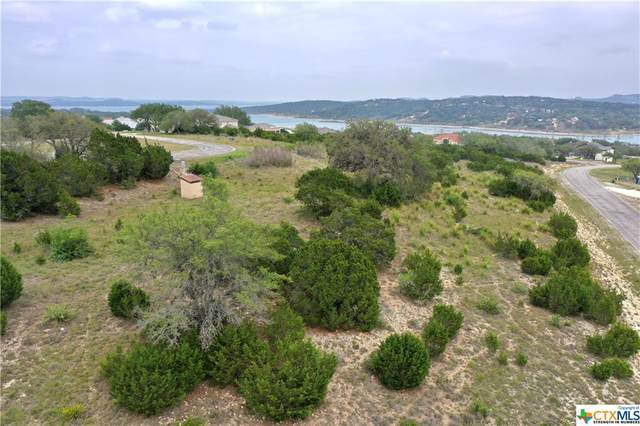 268 San Salvadore, Canyon Lake, TX 78133 (MLS #438207) :: The Myles Group