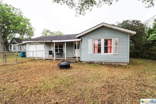 243 N Church Street, Goliad, TX 77963 (#438212) :: First Texas Brokerage Company