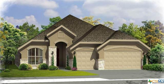 2226 Hoja Avenue, New Braunfels, TX 78132 (MLS #438226) :: Kopecky Group at RE/MAX Land & Homes