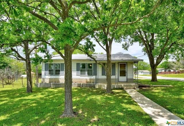 800 S Sledge Street, Kyle, TX 78640 (MLS #438238) :: RE/MAX Family