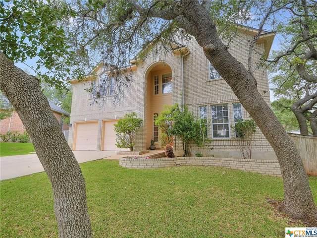 13518 Demeter, Universal City, TX 78148 (MLS #438252) :: Texas Real Estate Advisors