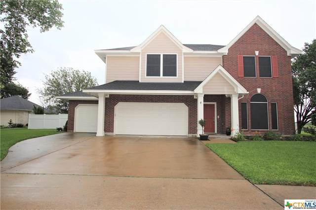 307 Legend Drive, Victoria, TX 77904 (MLS #438268) :: RE/MAX Land & Homes