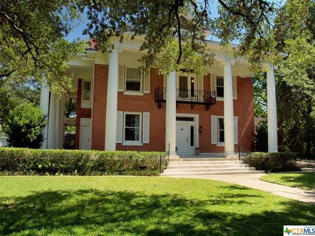 1520 Saint Louis Street, Gonzales, TX 78629 (MLS #438278) :: The Zaplac Group