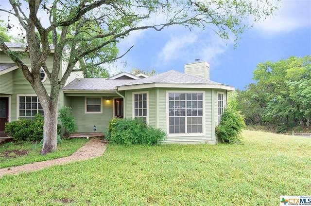 201 Ridgewood, San Marcos, TX 78666 (MLS #438288) :: RE/MAX Family
