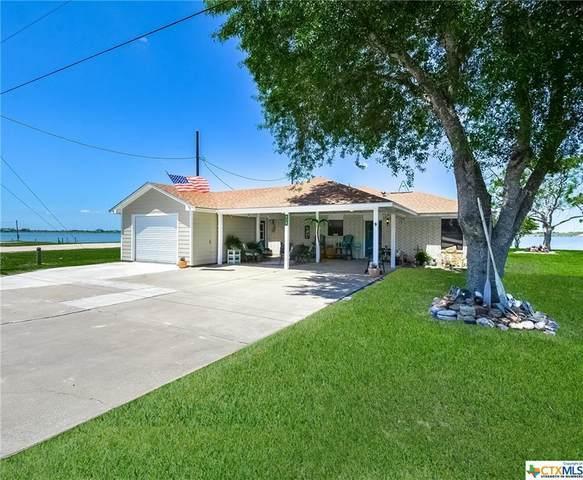 916 W Bayshore Drive, Palacios, TX 77465 (MLS #438304) :: Texas Real Estate Advisors
