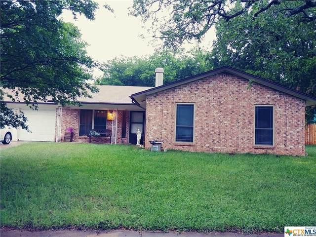 1105 Rhonda Lee Street, Copperas Cove, TX 76522 (MLS #438307) :: Texas Real Estate Advisors