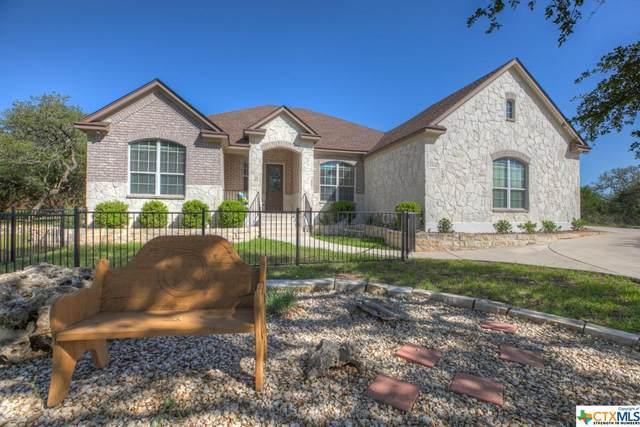 1311 Steeple Run, New Braunfels, TX 78132 (MLS #438321) :: The Zaplac Group