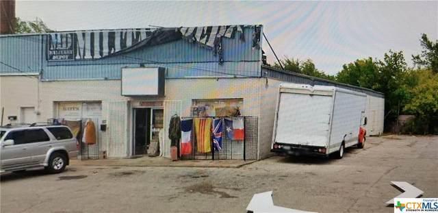 517 W Rancier Avenue, Killeen, TX 76541 (MLS #438322) :: Rebecca Williams