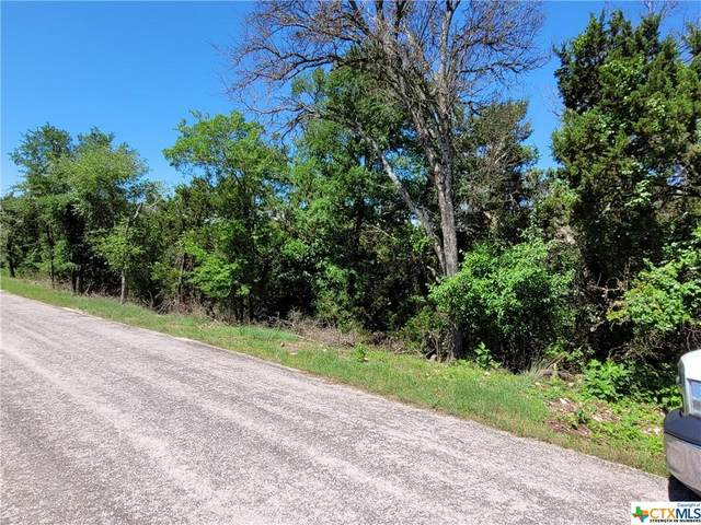 6608/6596 Hood Trail, Belton, TX 76513 (MLS #438345) :: The Real Estate Home Team