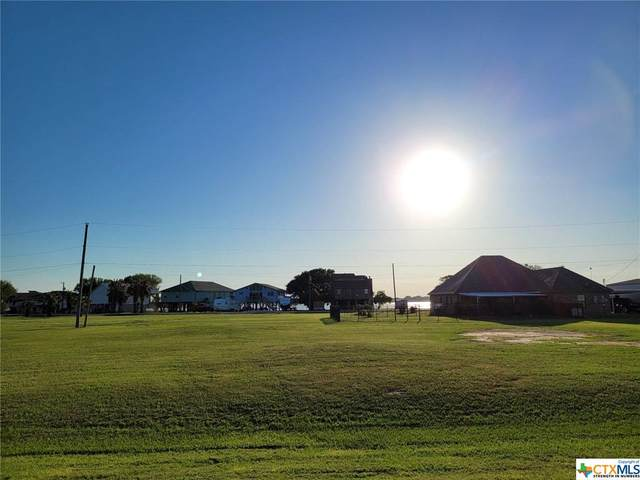 1361-1362 Bayview Drive, Palacios, TX 77465 (MLS #438346) :: Texas Real Estate Advisors