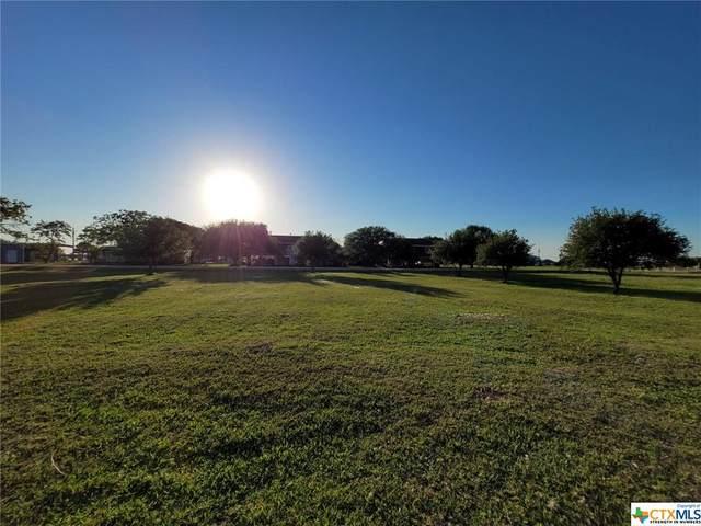 974-975 Bayview Drive, Palacios, TX 77465 (MLS #438347) :: Neal & Neal Team