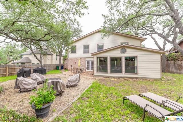 2818 Quail Oak Street, San Antonio, TX 78232 (MLS #438359) :: Texas Real Estate Advisors