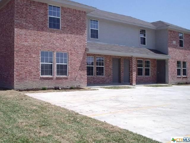 3612 Malibu Lane, Killeen, TX 76543 (MLS #438406) :: Texas Real Estate Advisors