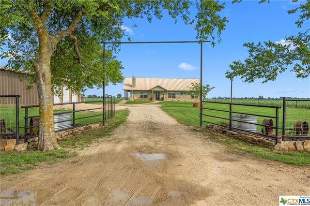 1107 County Road 133B, Burlington, TX 76519 (MLS #438425) :: The Myles Group